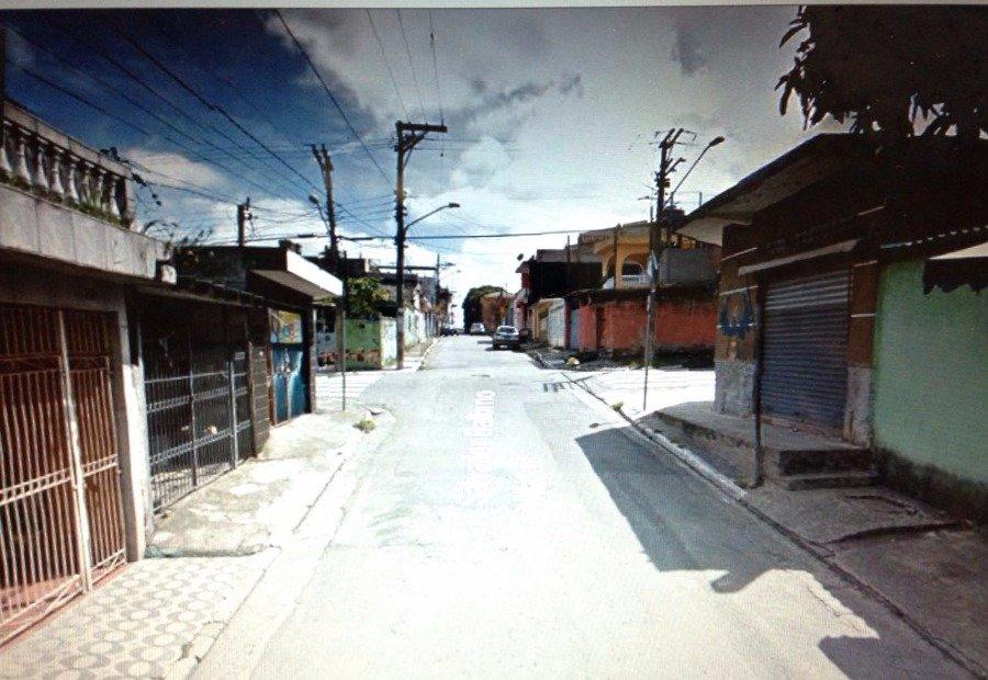 Terreno para Venda por R$450.000,00 e Aluguel á R$2.500,00/Mês - Itaim paulista, São paulo / SP