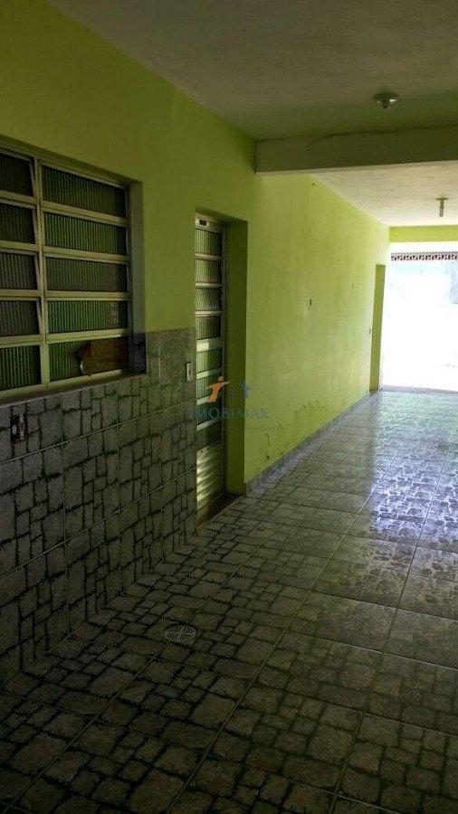 Sobrado para Venda por R$290.000,00 - Itaim paulista, São paulo / SP