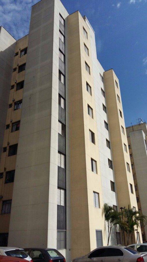 Apartamento para Venda por R$220.000,00 - Ermelino matarazzo, São paulo / SP