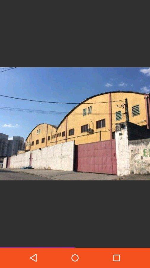 Galpão para Aluguel por R$32.000,00/Mês - Itaquera, São paulo / SP