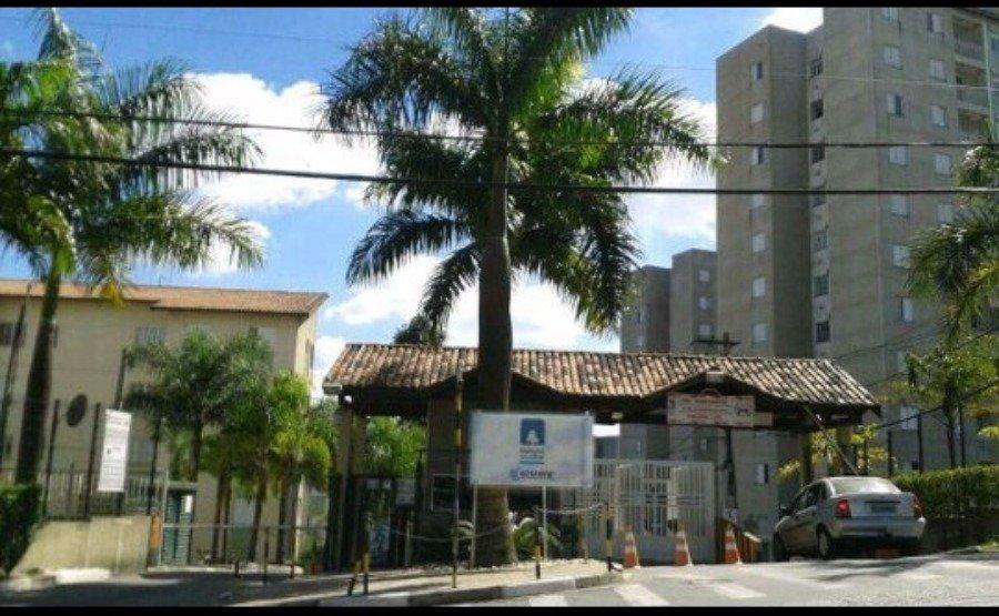 Apartamento para Venda por R$215.000,00 - Itaim paulista, São paulo / SP