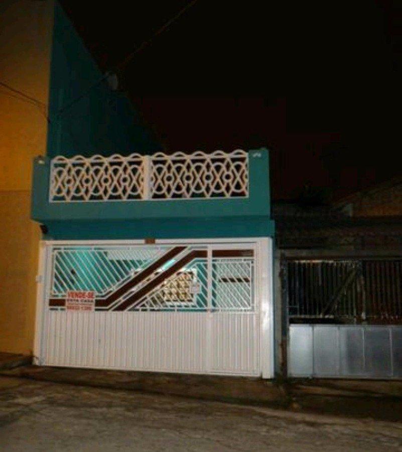 Sobrado para Venda por R$419.000,00 - Itaquera, São paulo / SP