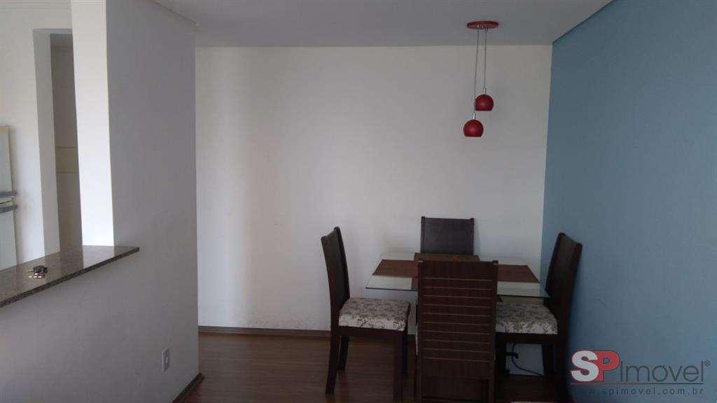 Apartamento para Aluguel por R$1.300,00/Mês - Parque são vicente, Mauá / SP