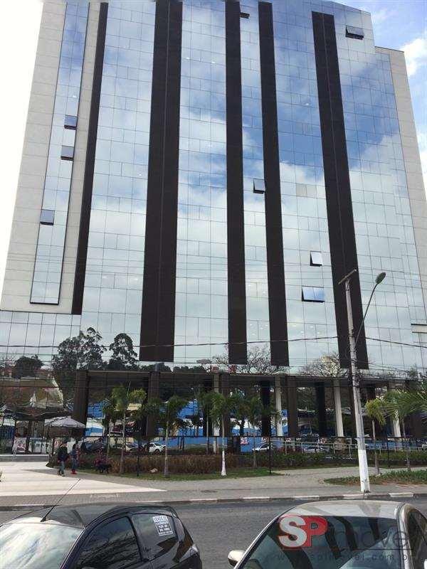 Sala Comercial para Aluguel por R$2.200,00/Mês - Centro, Arujá / SP