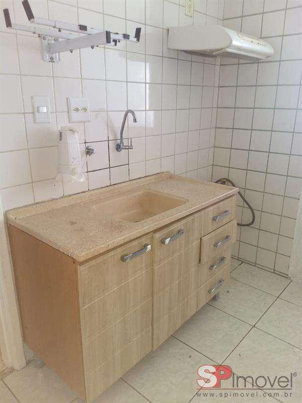 Apartamento para Aluguel por R$1.300,00/Mês - Cangaíba, São paulo / SP