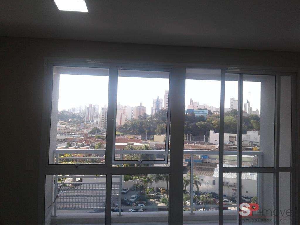 Sala Comercial para Aluguel por R$1.200,00/Mês - Centro, Jundiaí / SP