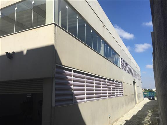 Galpão para Aluguel por R$9.900,00/Mês - Jordanópolis, Arujá / SP