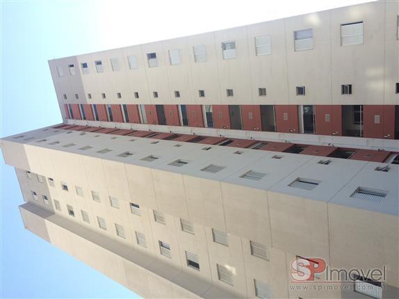 Apartamento para Venda por R$260.000,00 - Vila bela vista, São paulo / SP