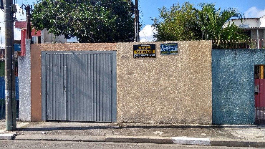Casa para Venda por R$300.000,00 - Itaim paulista, São paulo / SP