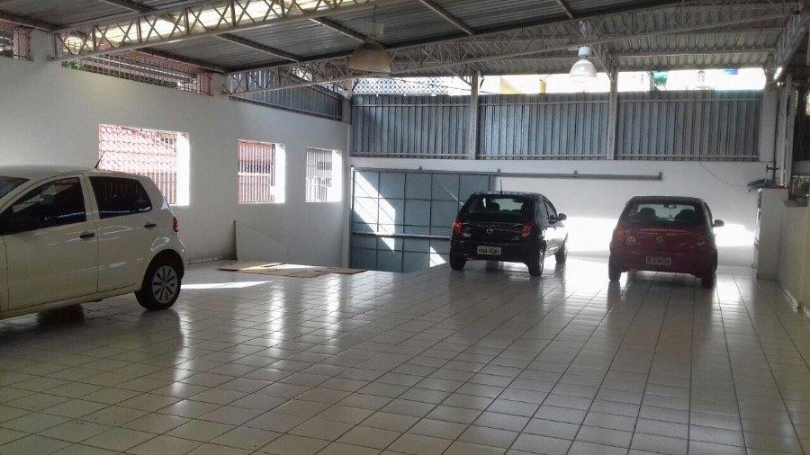 Galpão para Venda por R$2.500.000,00 - Parque penha, São paulo / SP