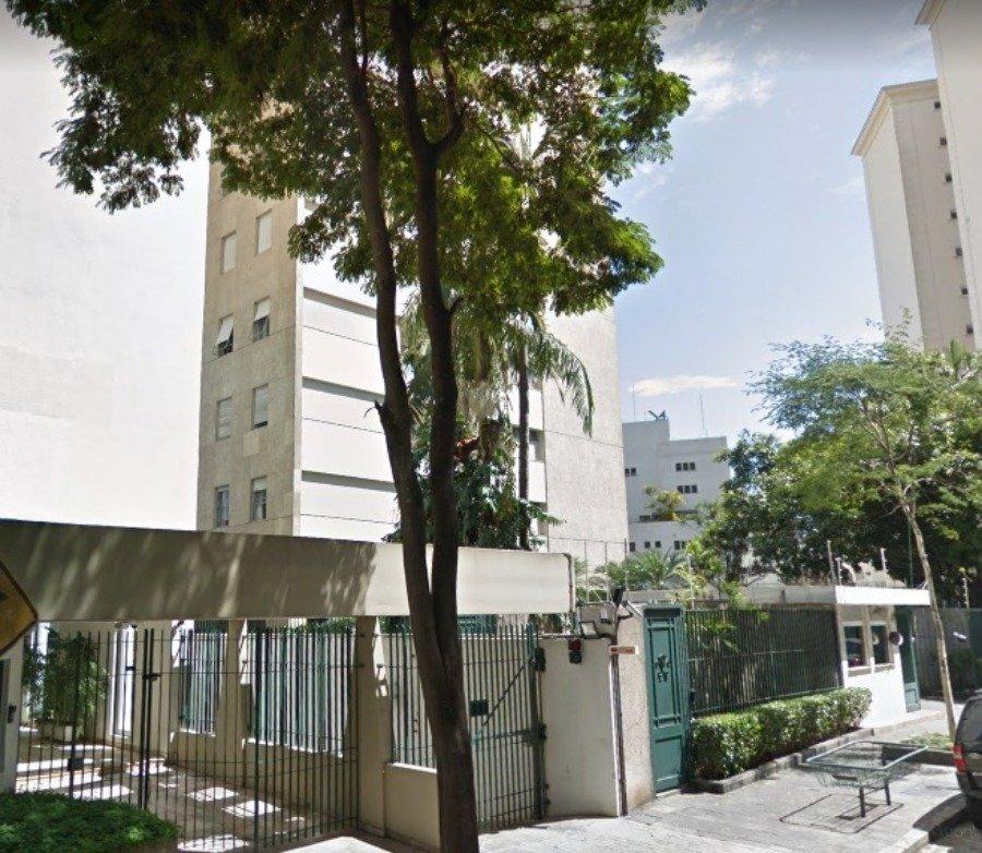 Apartamento para Venda por R$2.650.000,00 - Higienopolis, São paulo / SP