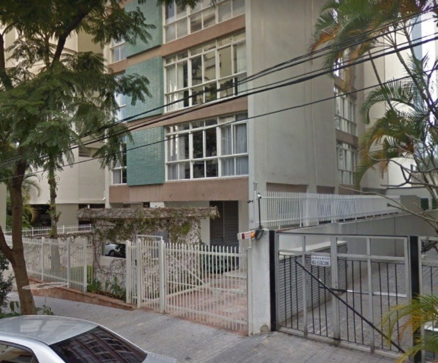 Apartamento para Venda por R$2.480.000,00 - Higienopolis, São paulo / SP