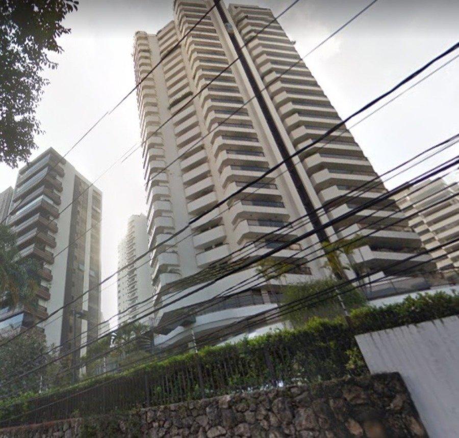 Apartamento para Venda por R$3.600.000,00 - Higienopolis, São paulo / SP