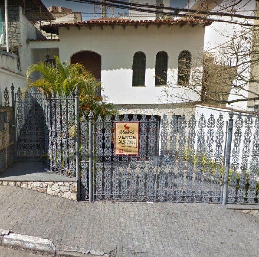 Casa para Venda por R$1.300.000,00 - Alto de pinheiros, São paulo / SP