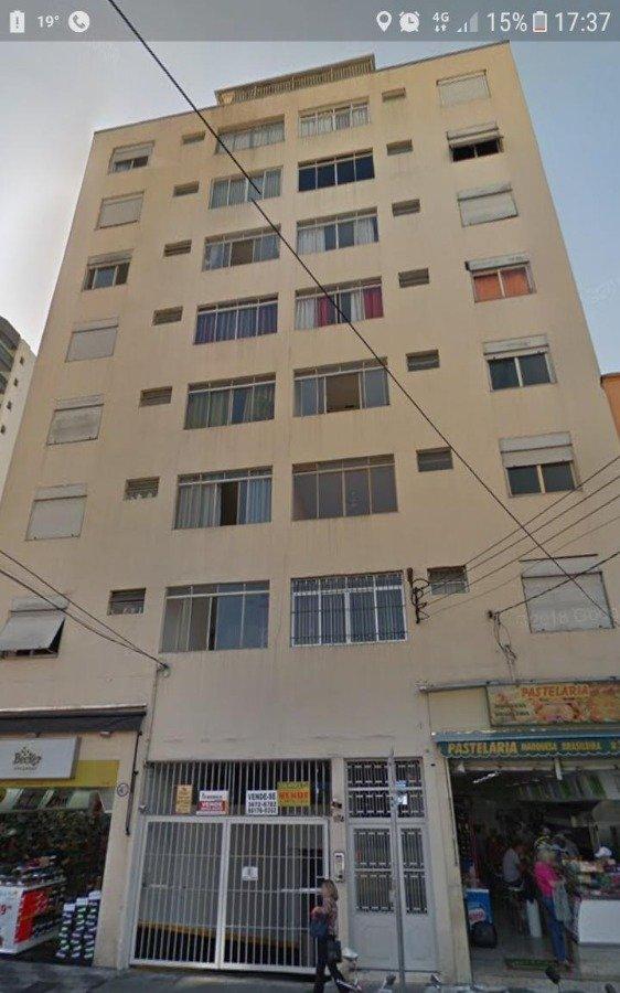 Apartamento para Venda por R$380.000,00 - Pompeia, São paulo / SP