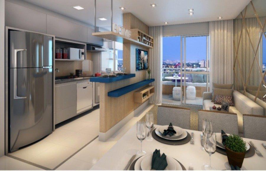 Apartamento para Venda por R$364.000,00 - Barra funda, São paulo / SP