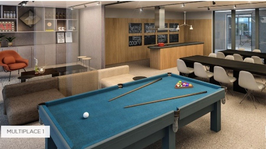 Apartamento para Venda por R$950.000,00 - Pinheiros, São paulo / SP