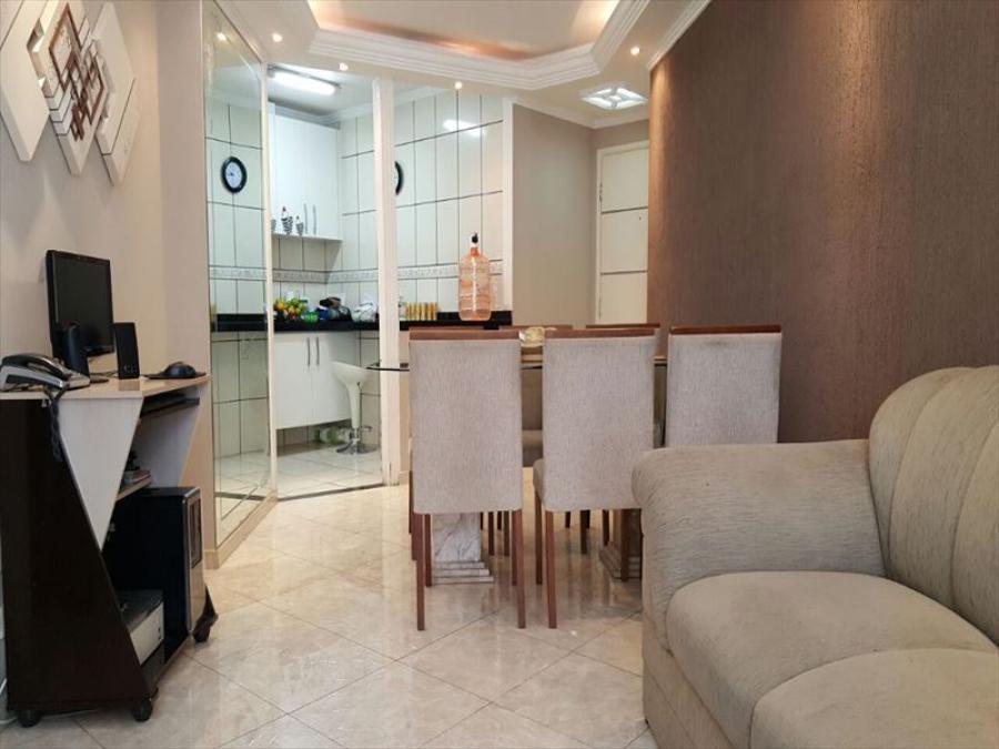 Apartamento para Venda por R$350.000,00 - Ermelino matarazzo, São paulo / SP