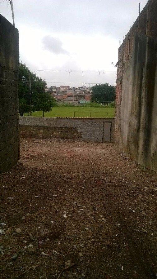Terreno para Venda por R$190.000,00 - Vila curuça velha, São paulo / SP