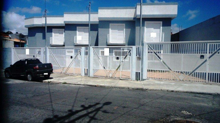 Sobrado para Venda por R$280.000,00 - Jardim moraes, Itaquaquecetuba / SP