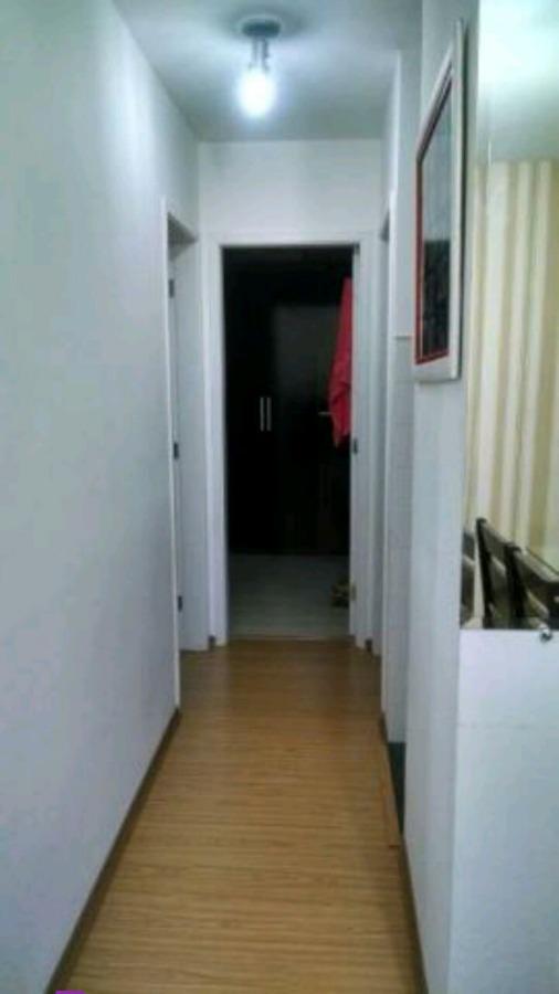 Apartamento para Venda por R$295.000,00 - Parque boturussu, São paulo / SP