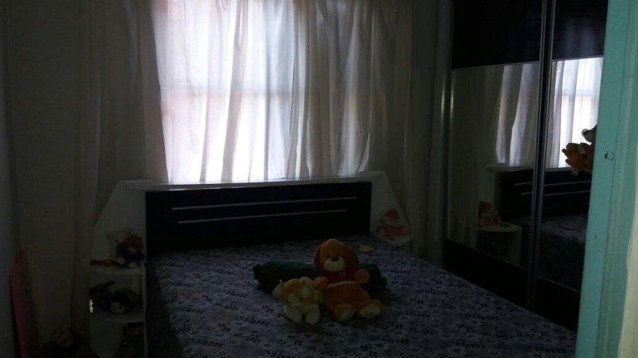 Apartamento para Venda por R$160.000,00 - Itaim paulista, São paulo / SP