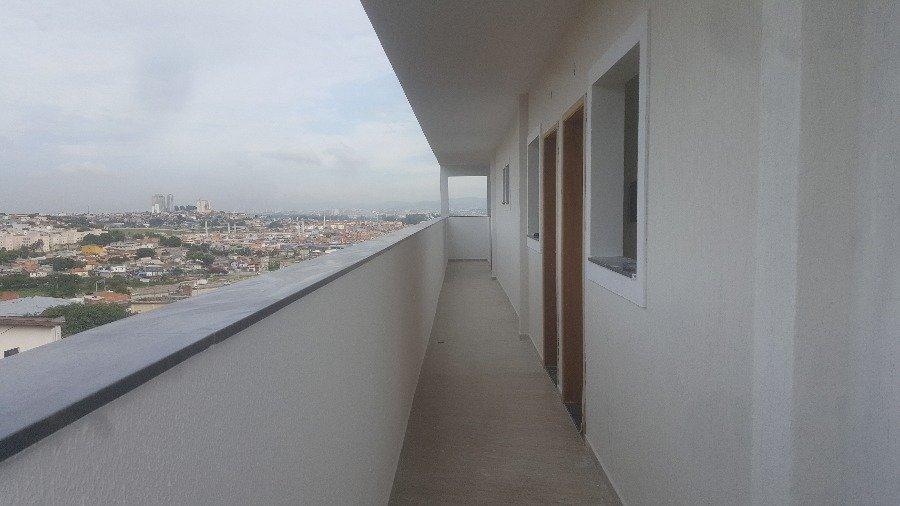 Apartamento para Venda por R$230.000,00 - São miguel paulista, São paulo / SP