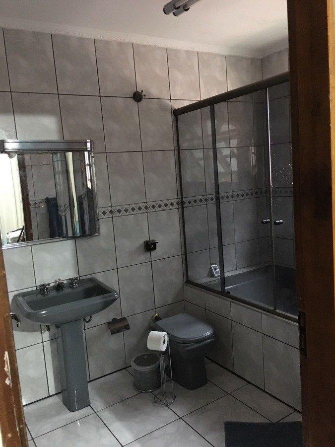 Sobrado para Venda por R$950.000,00 - Vila ré, São paulo / SP