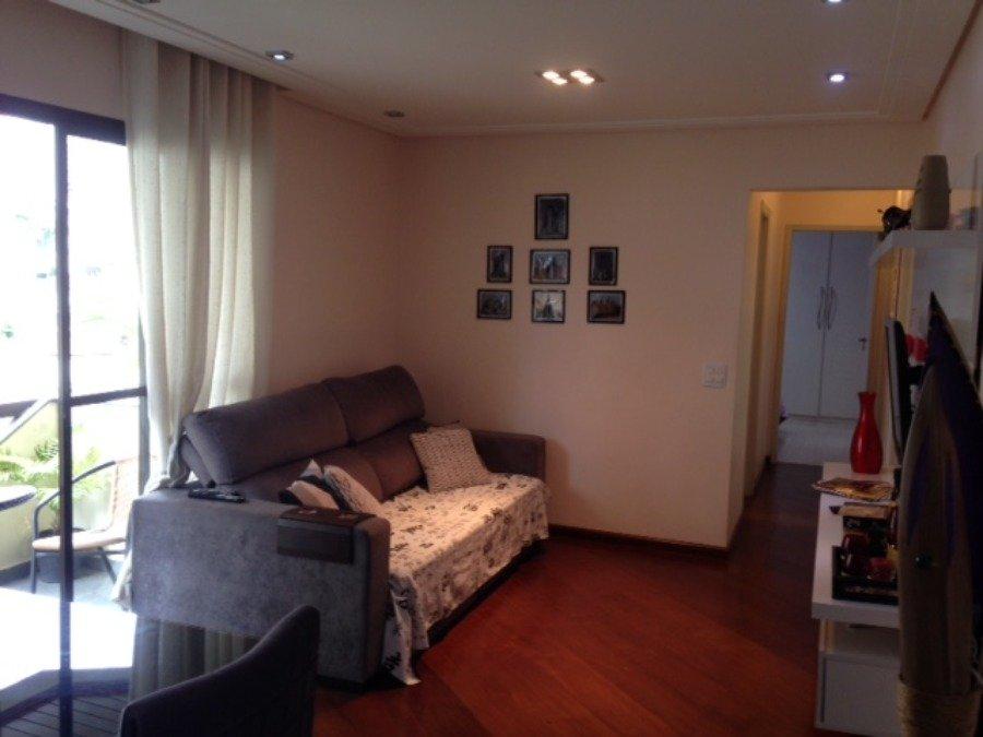 Apartamento para Venda por R$550.000,00 - Tatuapé, São paulo / SP
