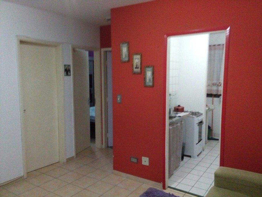 Apartamento para Venda por R$140.000,00 - Jardim laura, São paulo / SP