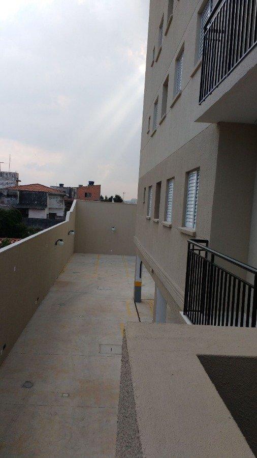 Apartamento para Venda por R$231.000,00 - Vila jacuí, São paulo / SP