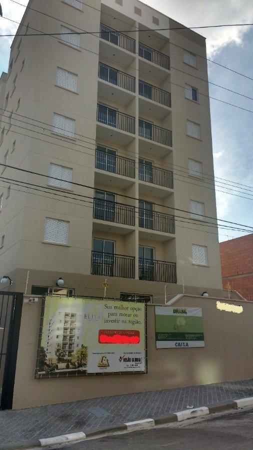 Apartamento para Venda por R$236.250,00 - Vila jacuí, São paulo / SP