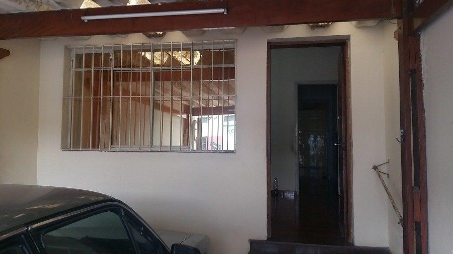 Casa para Venda por R$405.000,00 - São miguel paulista, São paulo / SP