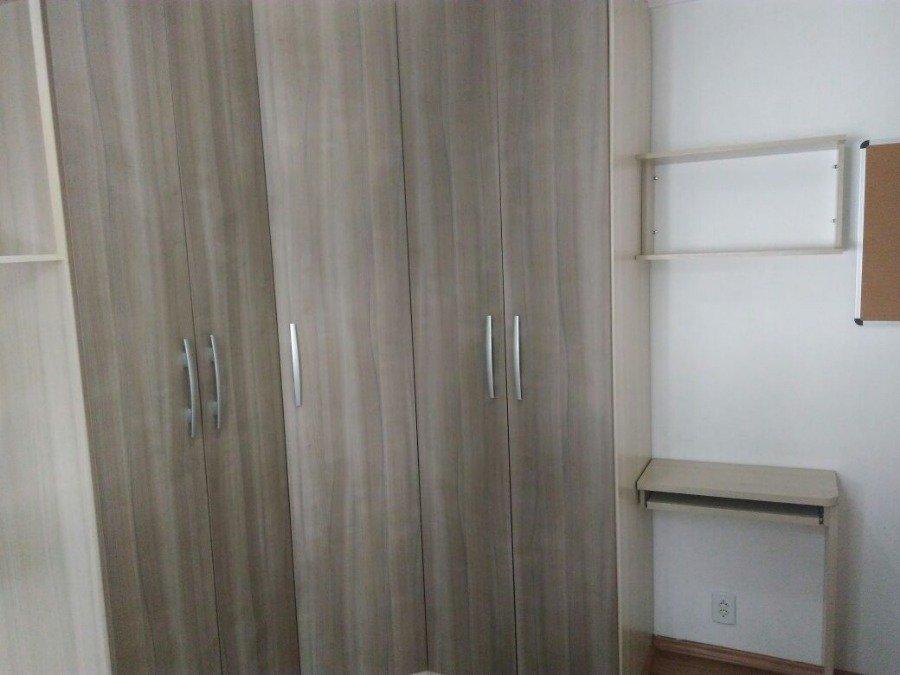 Apartamento para Venda por R$230.000,00 e Aluguel á R$1.400,00/Mês - Vila curuça velha, São paulo / SP