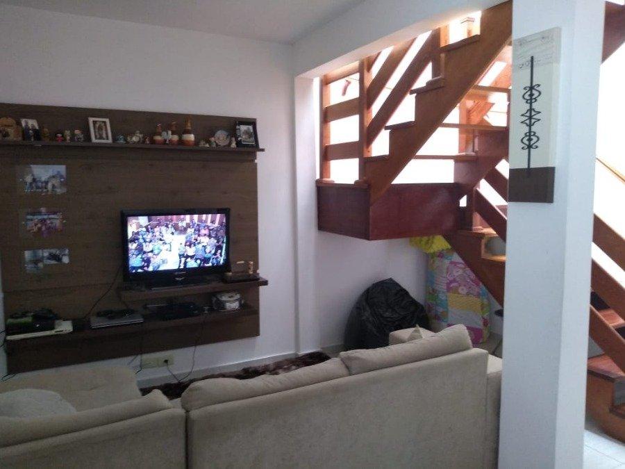 Sobrado para Venda por R$280.000,00 - Vila curuça, São paulo / SP