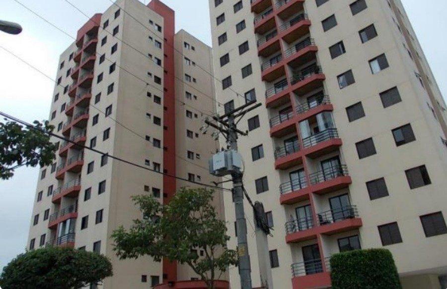 Apartamento para Venda por R$265.000,00 - Vila carmosina, São paulo / SP