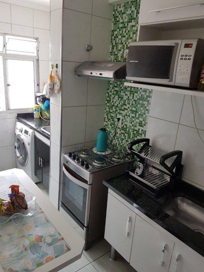 Apartamento para Venda por R$310.000,00 - Belenzinho, São paulo / SP