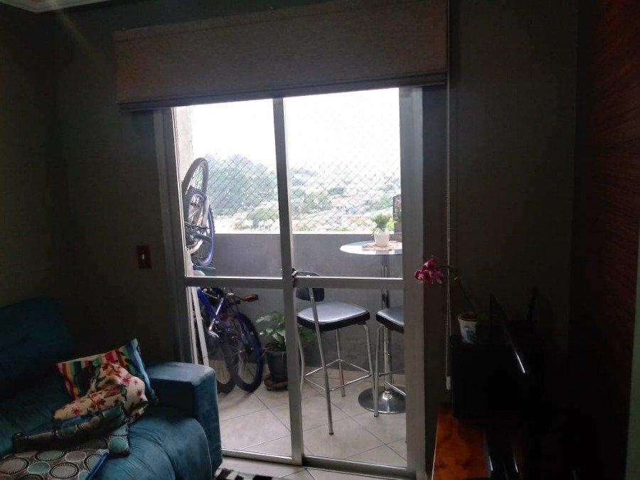 Apartamento para Venda por R$365.000,00 - Vila rosária , São paulo / SP