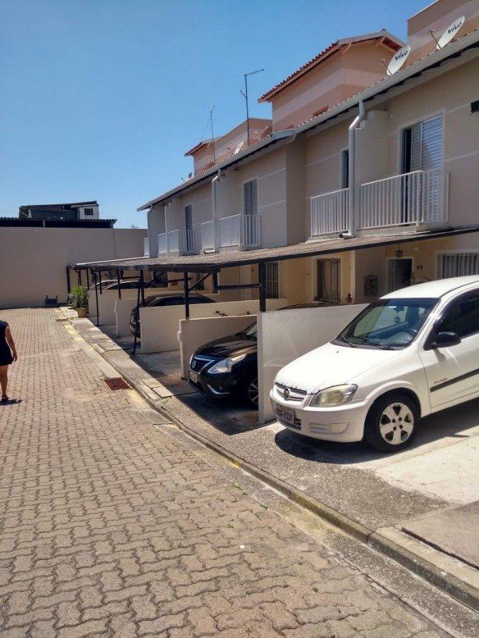 Sobrado para Aluguel por R$1.200,00/Mês - Jardim das camelias , São paulo / SP