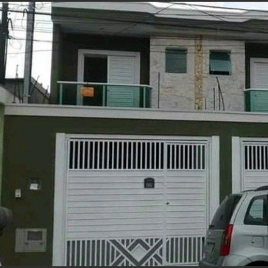 Casa para Venda por R$480.000,00 - Vila matilde, São paulo / SP