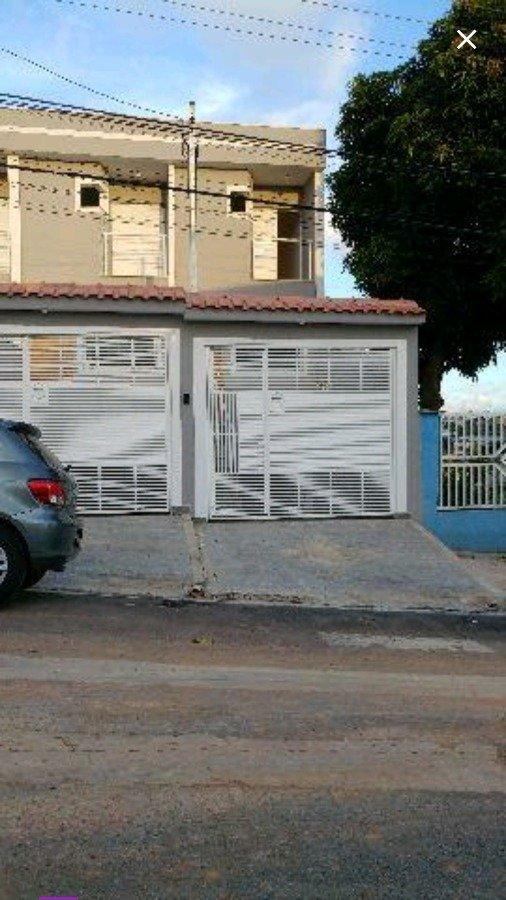 Sobrado para Venda por R$550.000,00 - Guilhermina esperança, São paulo / SP