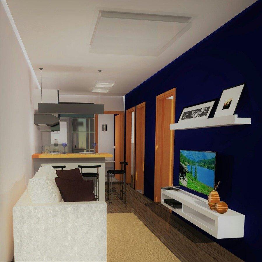 Apartamento para Venda por R$210.000,00 - Vila nova york, São paulo / SP