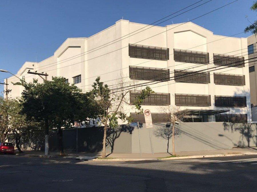 Galpão para Aluguel por R$80.000,00/Mês - Barra funda, São paulo / SP