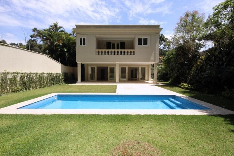 Casa para Venda por R$7.000.000,00 - Cidade jardim, São paulo / SP