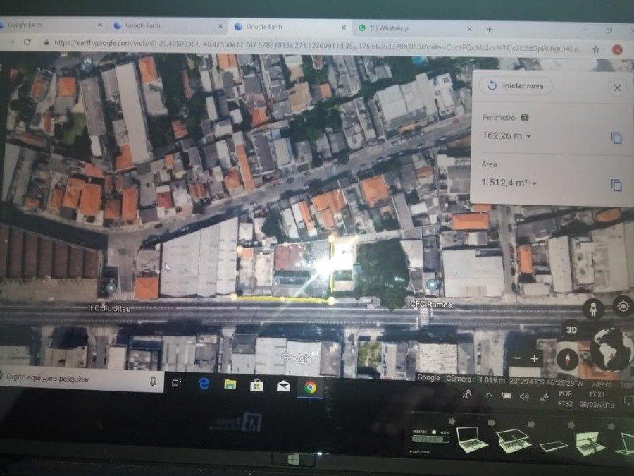Terreno Comercial para Venda por R$3.500.000,00 - São miguel paulista, São paulo / SP