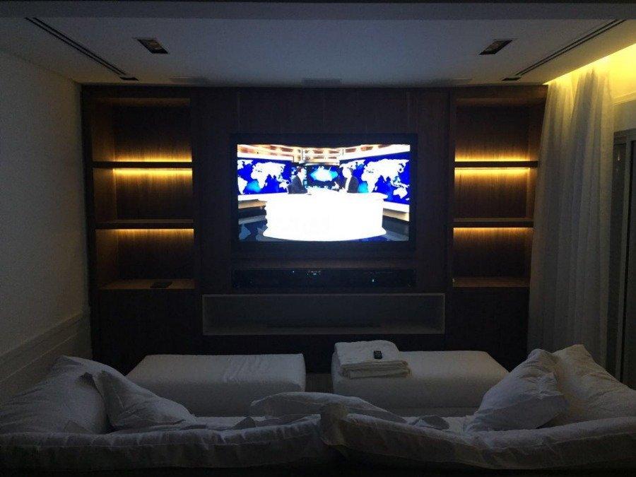 Apartamento para Venda por R$2.700.000,00 e Aluguel á R$15.000,00/Mês - Morumbi, São paulo / SP