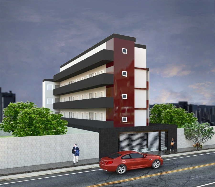 Apartamento para Venda por R$160.000,00 - Cidade patriarca, São paulo / SP