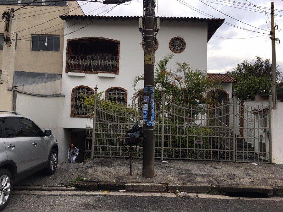 Sobrado para Venda por R$1.400.000,00 - Jardim marilia, São paulo / SP