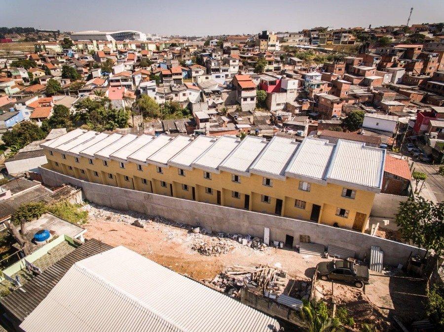 Sobrado para Venda por R$240.000,00 - Itaquera, São paulo / SP
