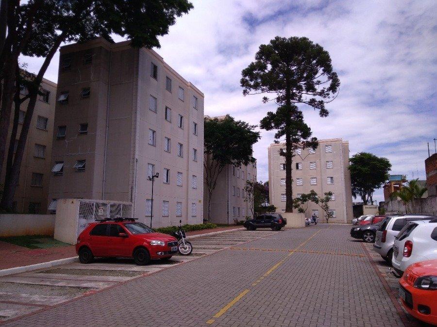 Apartamento para Venda por R$169.000,00 - Itaim paulista, São paulo / SP